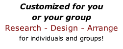 Customized for you 